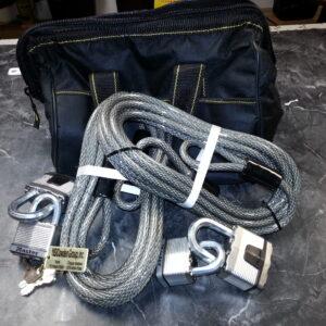 NCRS Tie-Down kit