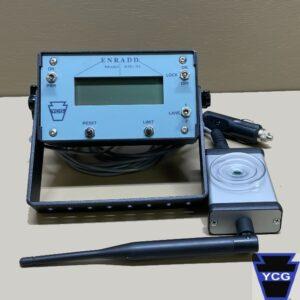 ENRADD Wireless EJU-91