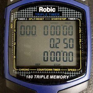 Robic SC-899