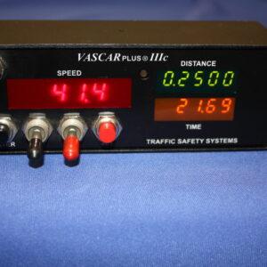 TSSI VASCAR Plus IIIc
