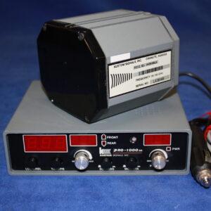 Kustom Signals Pro-1000 DS RADAR