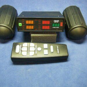 Stalker DSR 2X Dual Antenna RADAR