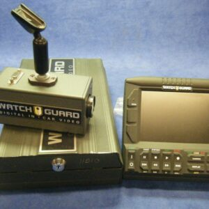 Watchguard DV-1 Modular System
