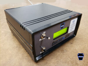 Chrono-USB Chronograph