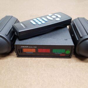 Stalker DSR Dual Antenna RADAR (Gen-2)