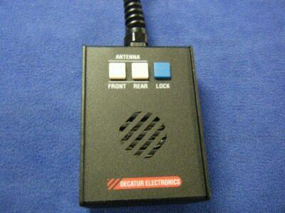 G-1 Remote