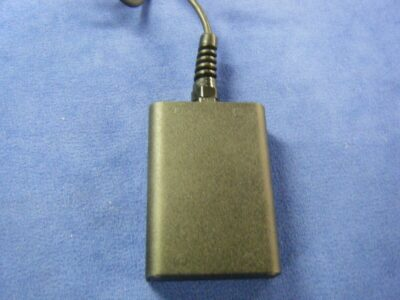 G-1 Remote (back)