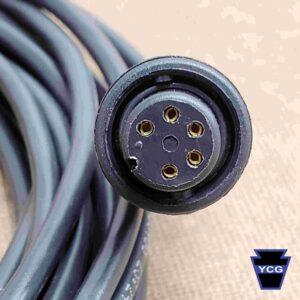 MPH Ka-Band Antenna Cable