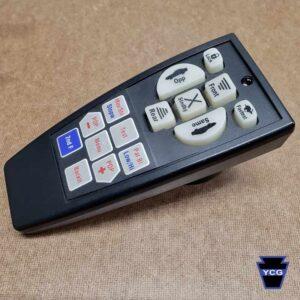 MPH Bee RADAR Wireless Remote