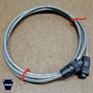 Kustom Signals Pro-DS/Eagle I/II Antenna Cable