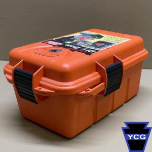 MTM Case-gard Survivor Dry Box S1074-35